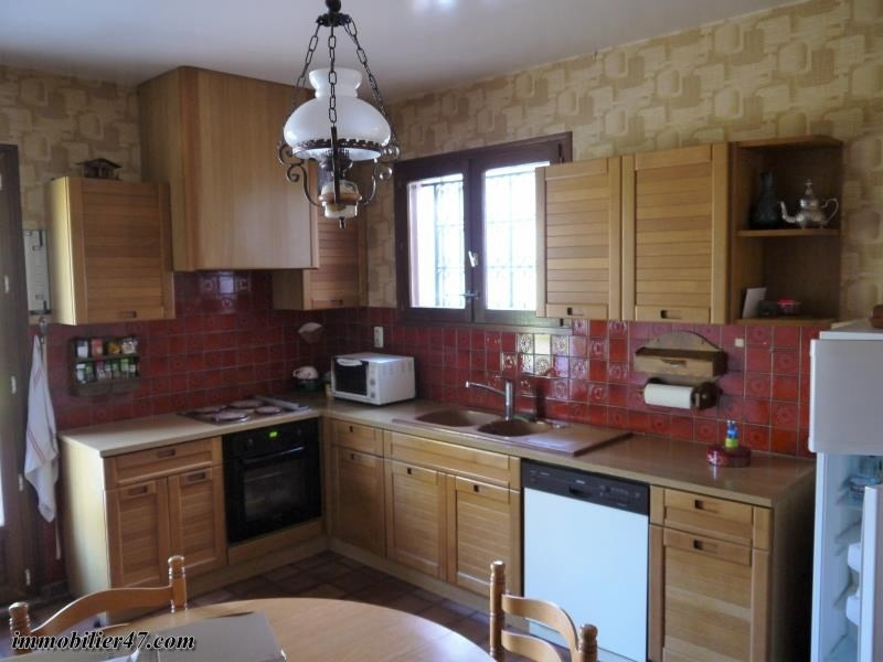 Vente maison / villa Ste livrade sur lot 169900€ - Photo 18