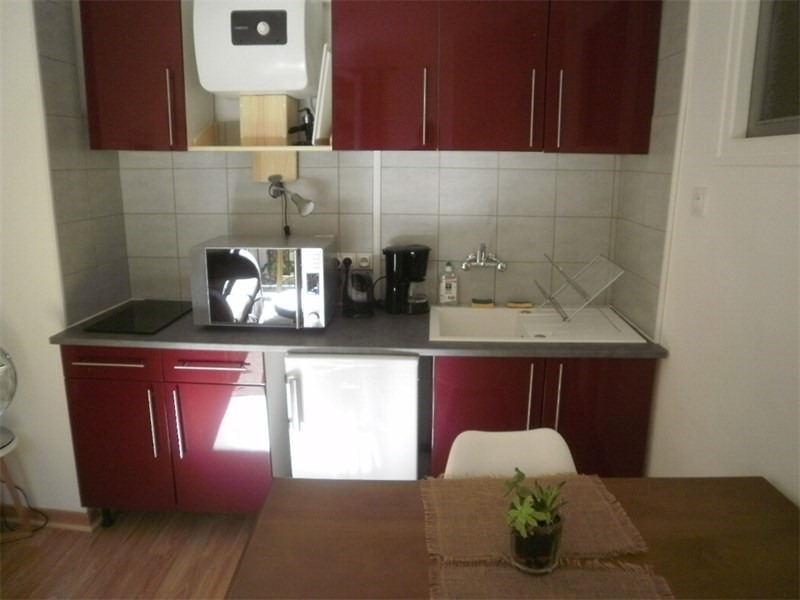 Location vacances appartement Collioure 290€ - Photo 3