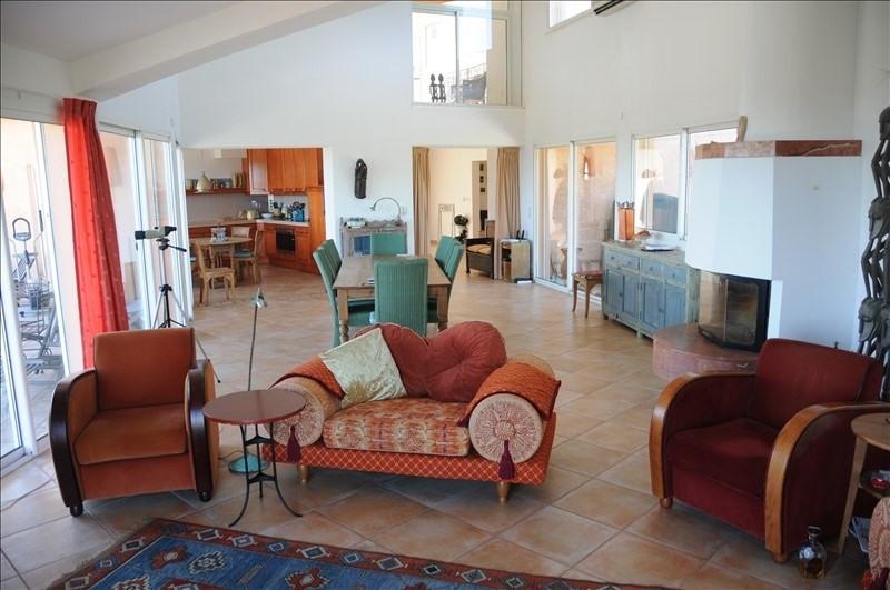Vente de prestige maison / villa Llauro 585000€ - Photo 3