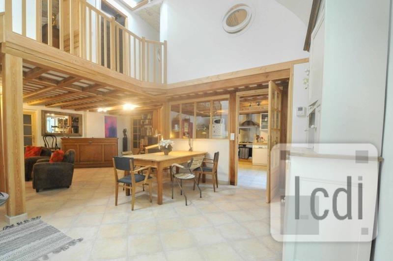 Vente appartement Montboucher-sur-jabron 230000€ - Photo 4