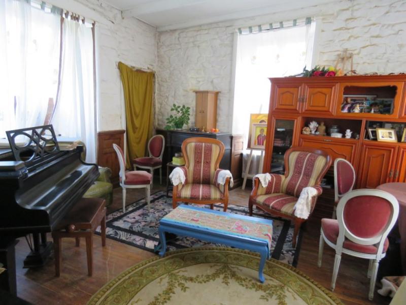 Vente maison / villa Ploneour lanvern 143000€ - Photo 3