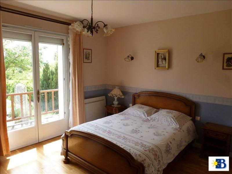 Vente maison / villa Marigny brizay 233200€ - Photo 14