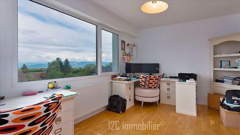 Sale house / villa Echenevex 1195000€ - Picture 4