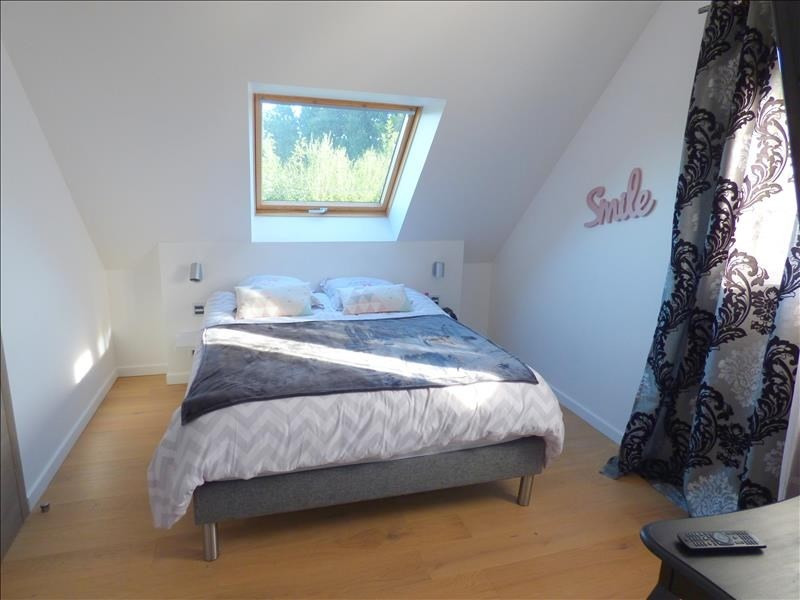Vente de prestige maison / villa Gonneville sur mer 583000€ - Photo 10