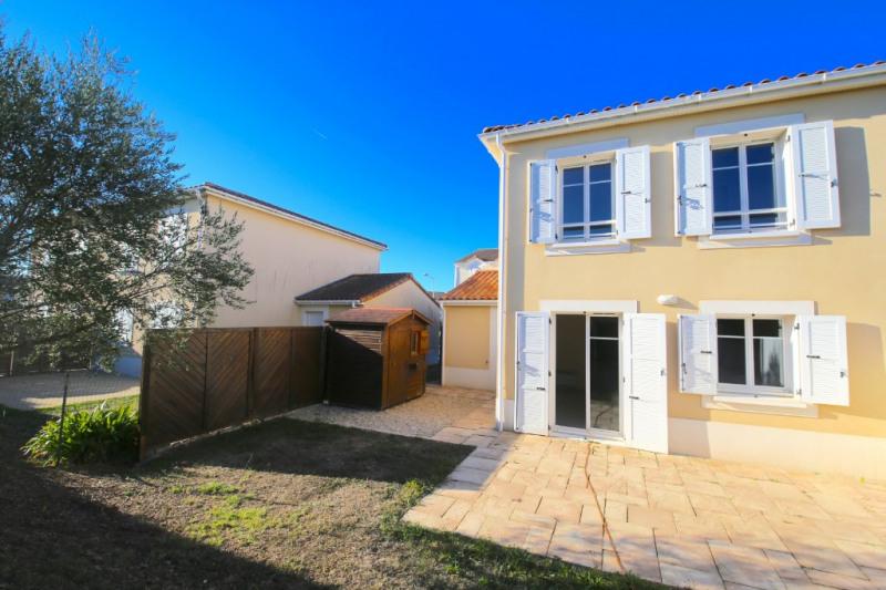 Vente maison / villa Saint gilles croix de vie 266900€ - Photo 2