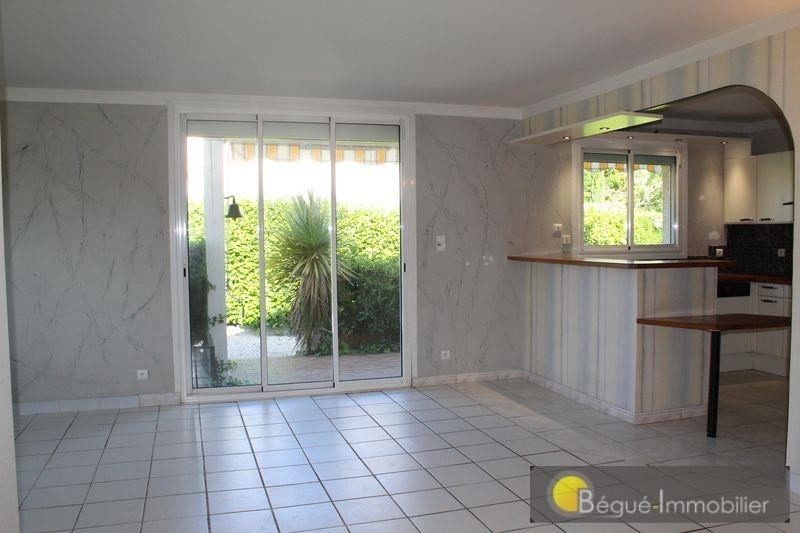 Vente maison / villa Leguevin 249 000€ - Photo 2