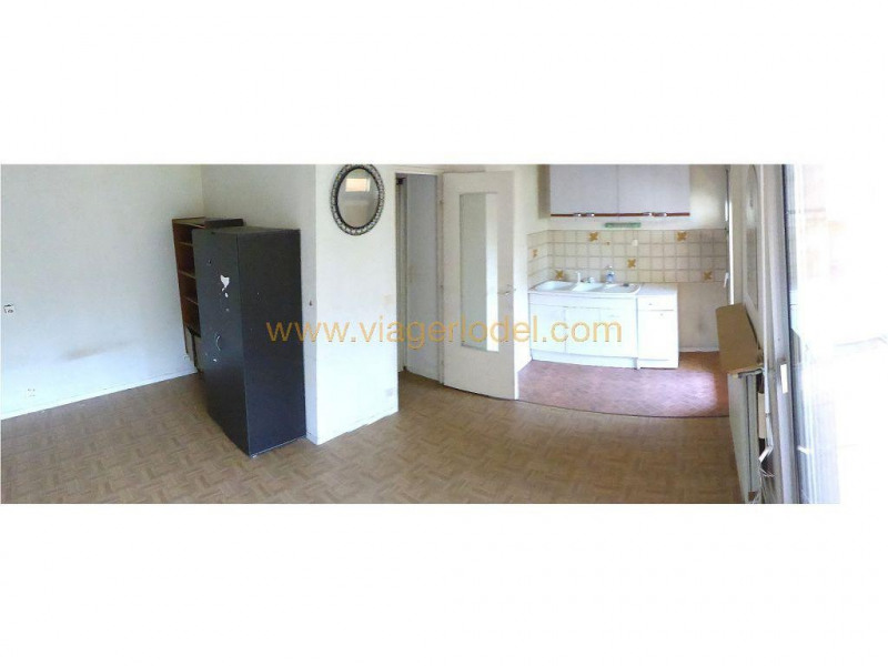 Viager appartement Vallauris 33 000€ - Photo 2