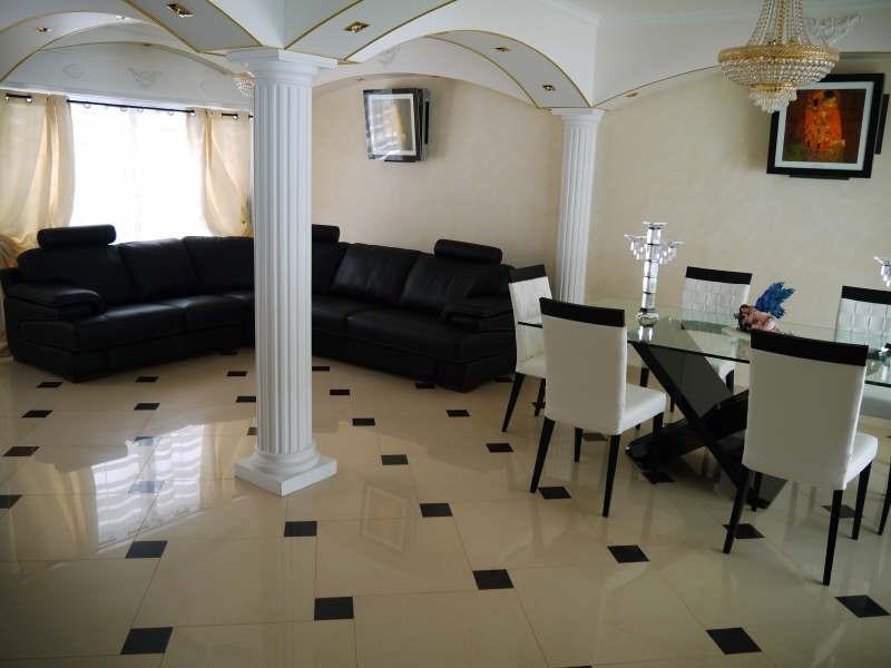 Vente maison / villa Eragny 365000€ - Photo 4