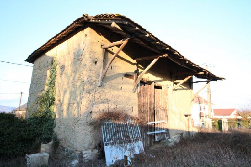Vente maison / villa Corbelin 79000€ - Photo 4