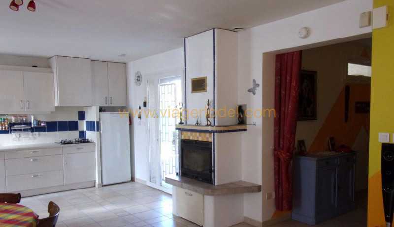 Life annuity house / villa Bizanet 60000€ - Picture 9