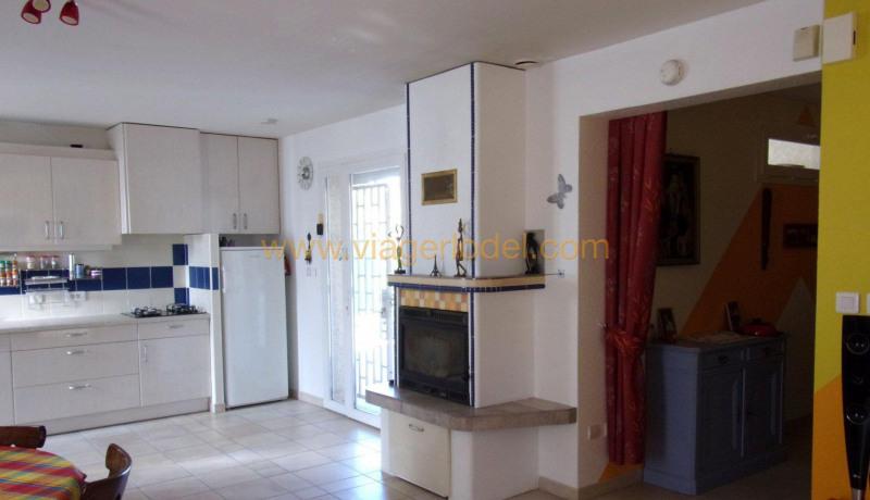 Lijfrente  huis Bizanet 60000€ - Foto 9