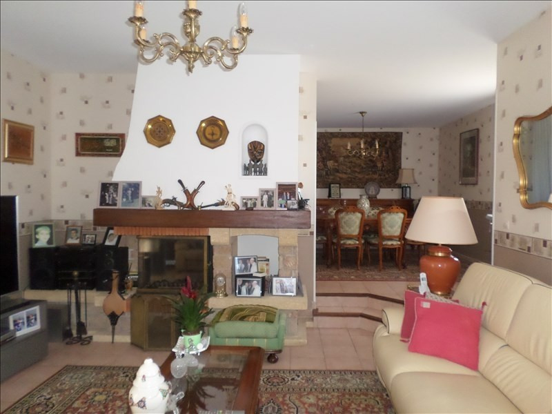 Sale house / villa Nimes 514 000€ - Picture 5