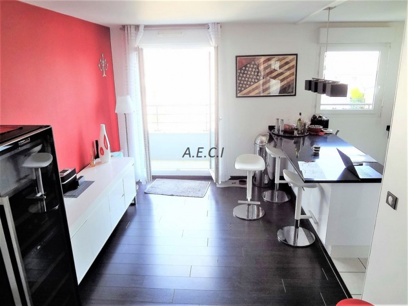 Deluxe sale apartment Colombes 730000€ - Picture 6