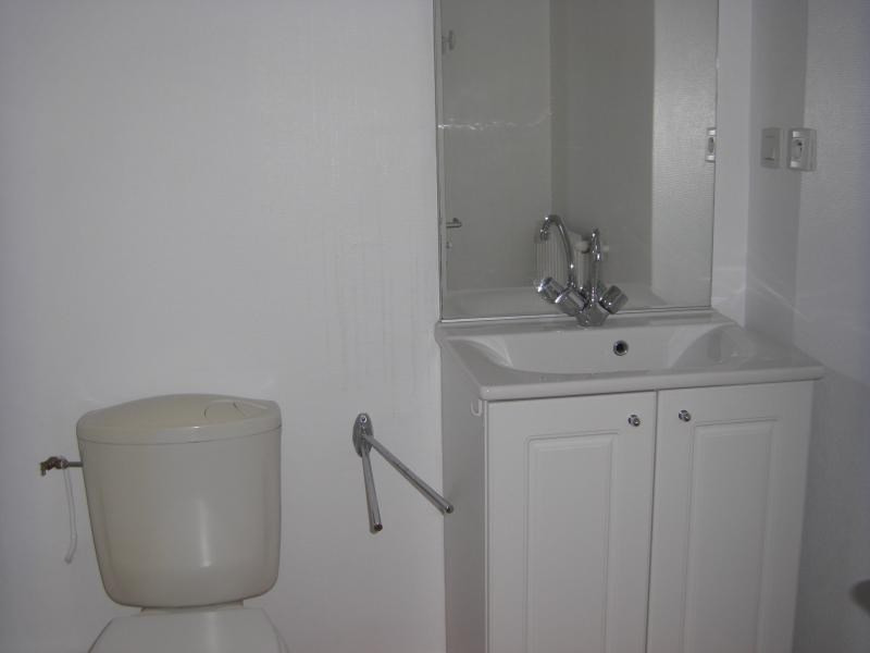 Location appartement Vannes 340€ CC - Photo 3