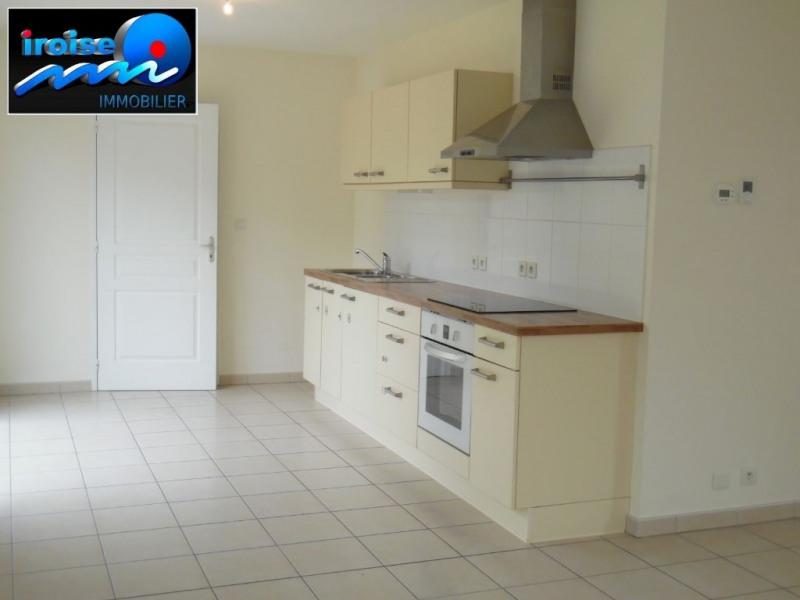 Sale house / villa Brest 189900€ - Picture 3