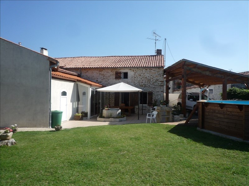 Sale house / villa Champdolent 212 000€ - Picture 7