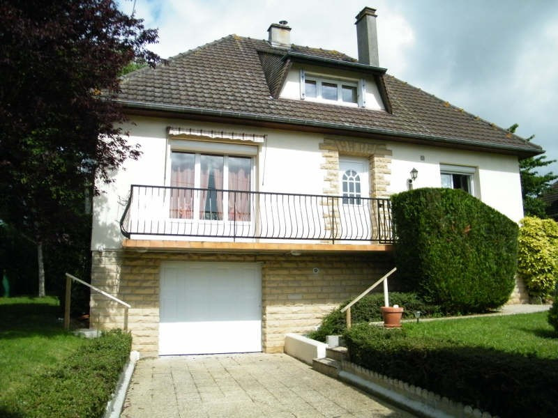 Location maison / villa St andre sur orne 896€ CC - Photo 14