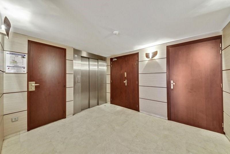 Vente de prestige appartement Lyon 6ème 868000€ - Photo 13