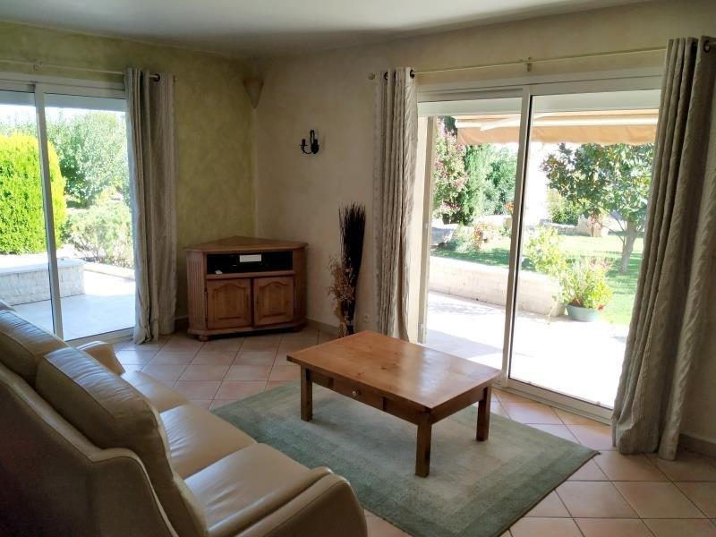 Vente maison / villa Eygalieres 399900€ - Photo 2