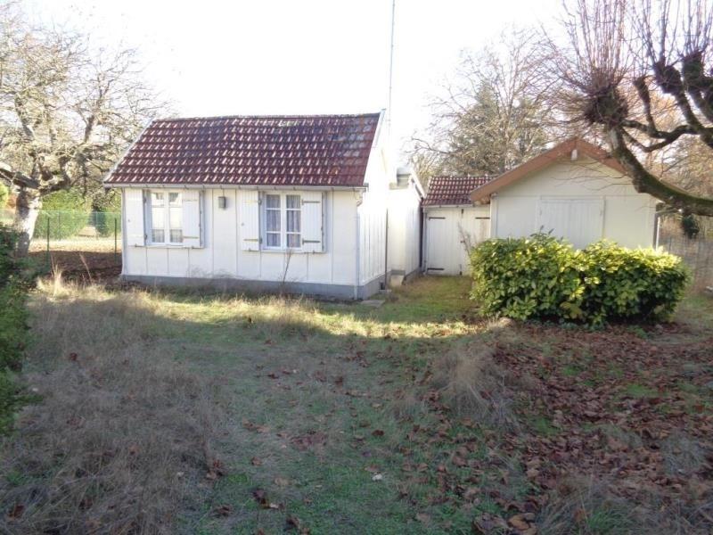 Sale site Bois le roi 169000€ - Picture 3
