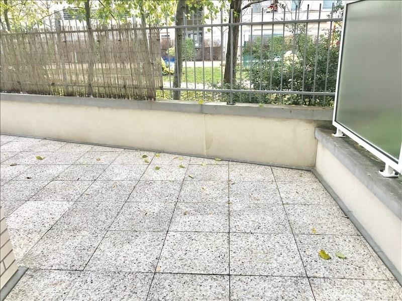Vente appartement Juvisy sur orge 185000€ - Photo 1