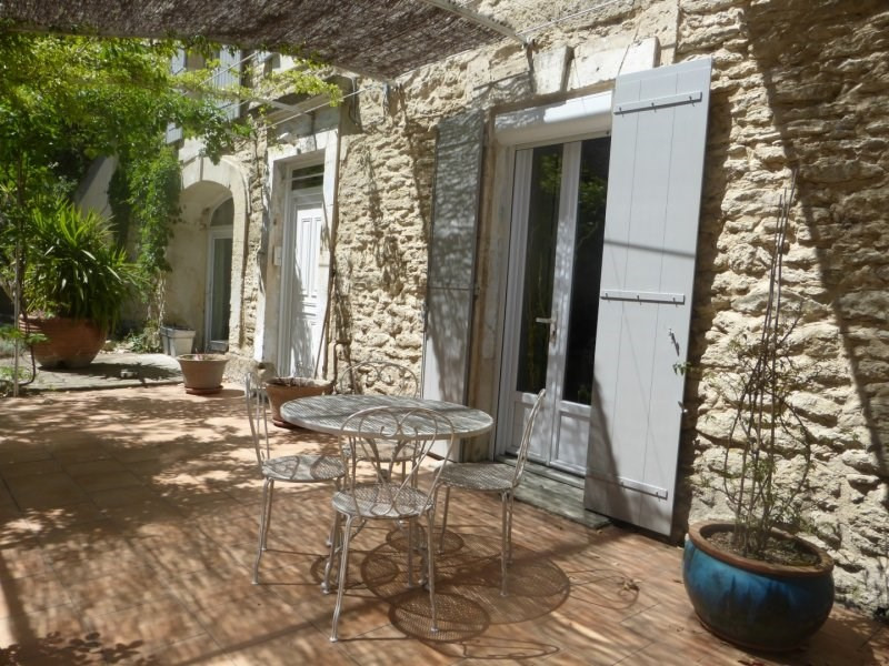 Vente maison / villa Barbentane 535 000€ - Photo 6