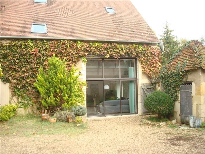 Sale house / villa Poiseux 169000€ - Picture 2