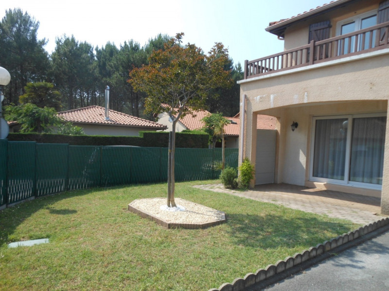 Location vacances appartement Capbreton 470€ - Photo 1