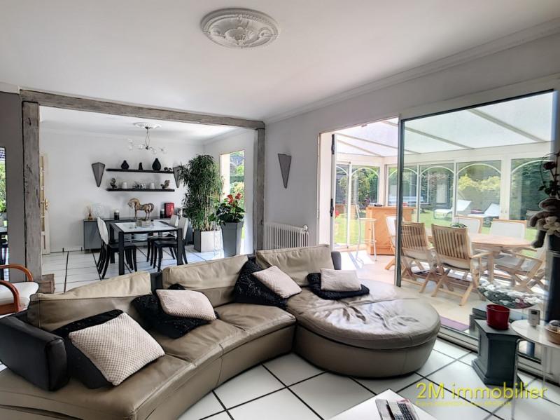 Vente maison / villa La rochette 400000€ - Photo 1