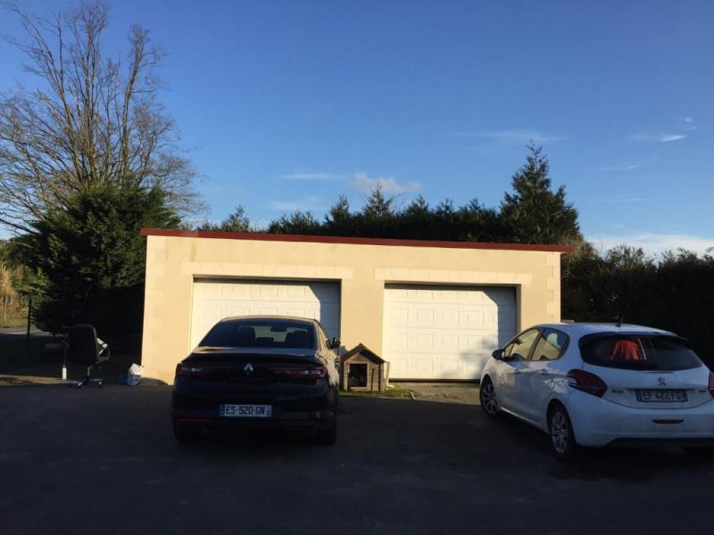 Vente maison / villa Mesnil saint laurent 300700€ - Photo 5