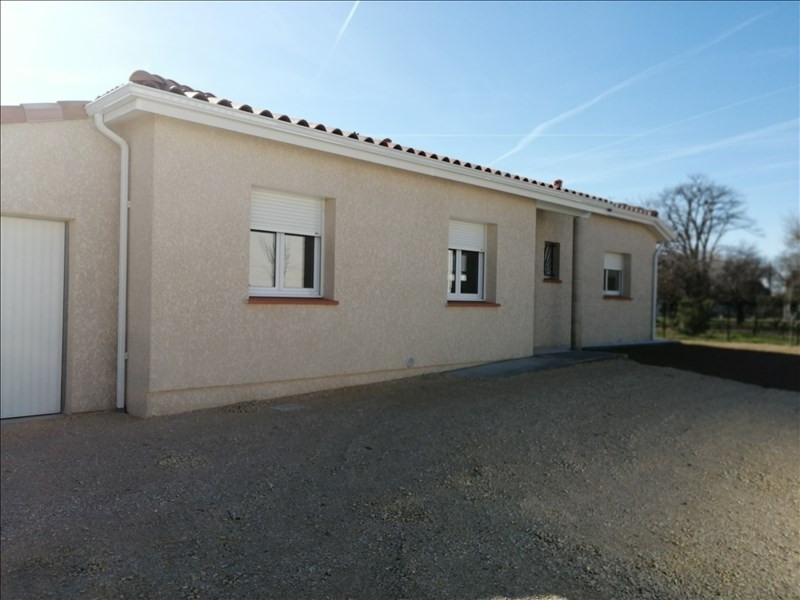 Location maison / villa Toulouse 1090€ CC - Photo 5