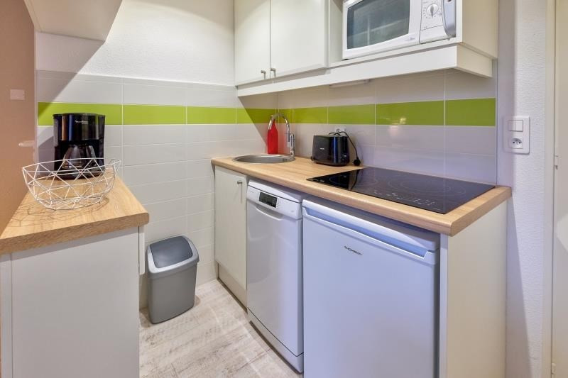 Vendita appartamento Talmont st hilaire 75600€ - Fotografia 4