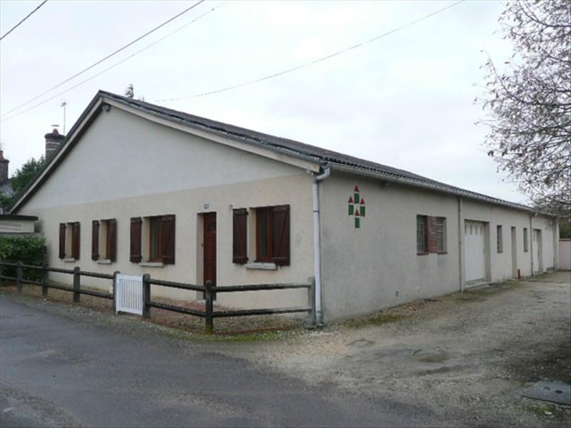 Rental house / villa Aubigny sur nere 495€ CC - Picture 2