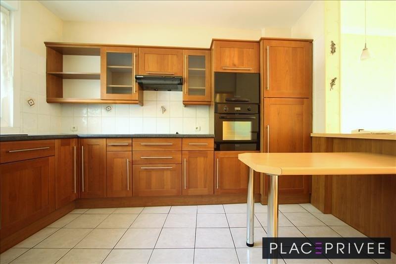 Vente appartement Nancy 168000€ - Photo 3