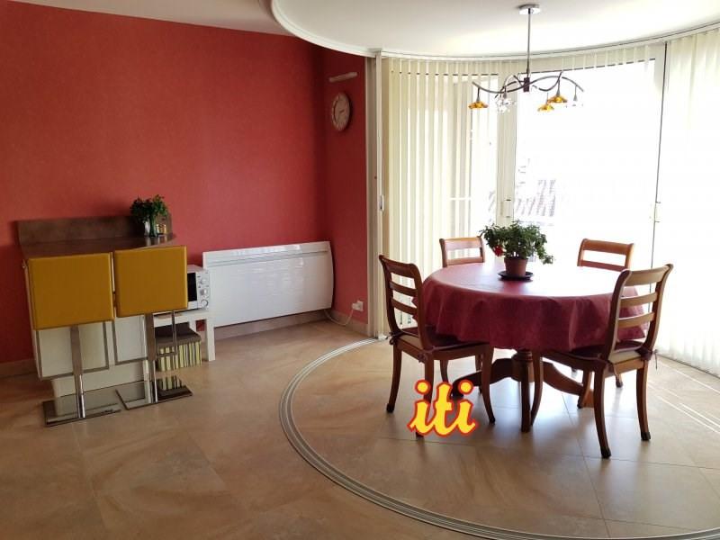 Sale apartment Les sables d'olonne 237300€ - Picture 1