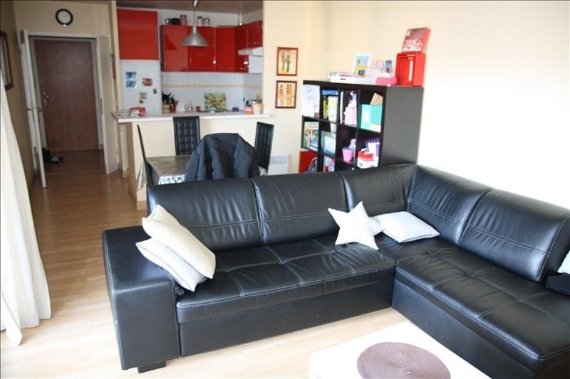 Venta  apartamento Bretigny sur orge 190000€ - Fotografía 2