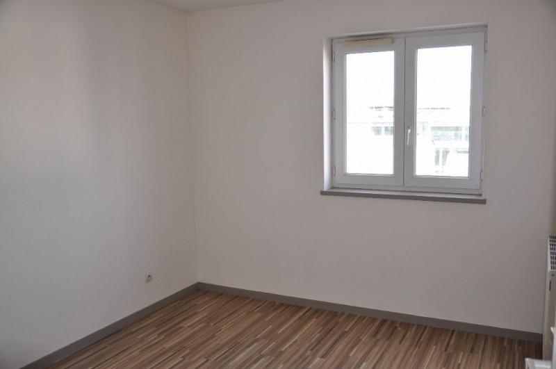 Sale apartment Rouen 136500€ - Picture 3