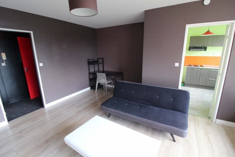 Sale apartment Limoges 59 000€ - Picture 1