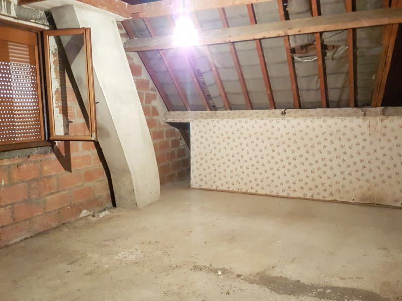 Sale house / villa Pontoise 259700€ - Picture 7