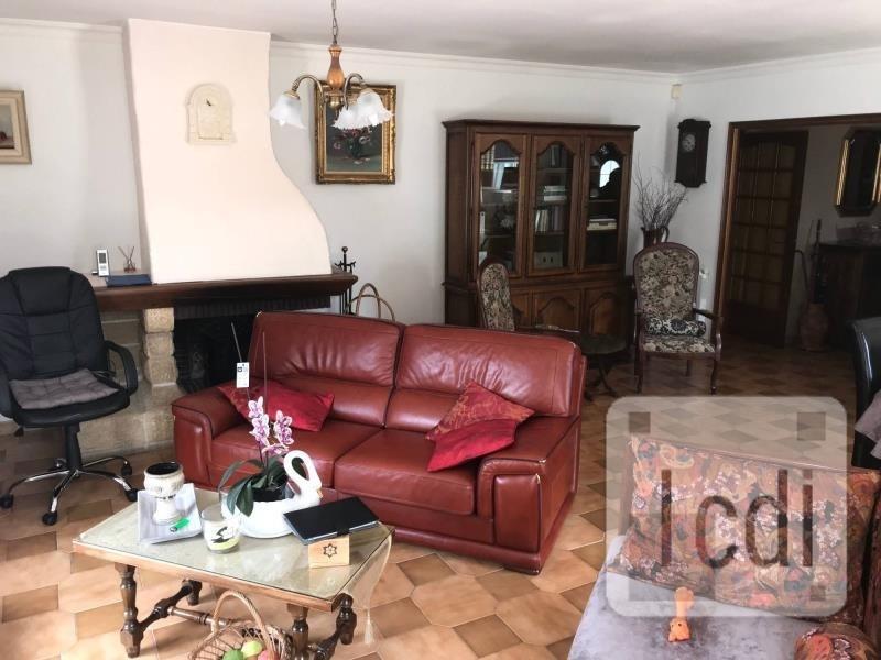 Vente maison / villa Pierrelatte 241000€ - Photo 4