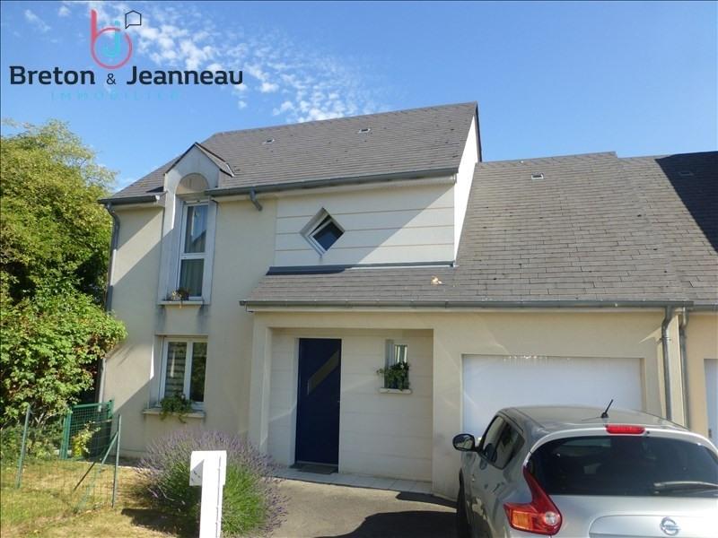 Produit d'investissement maison / villa Laval 149760€ - Photo 1