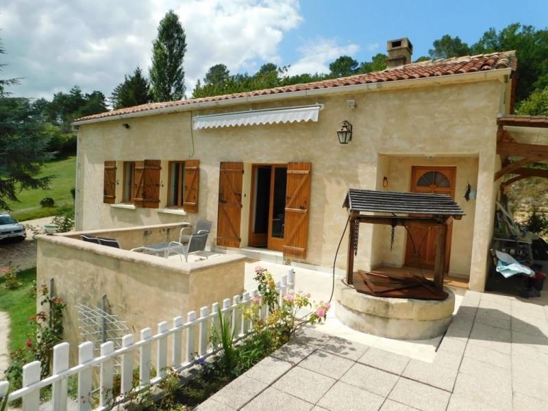Vente maison / villa Lembras 212500€ - Photo 1
