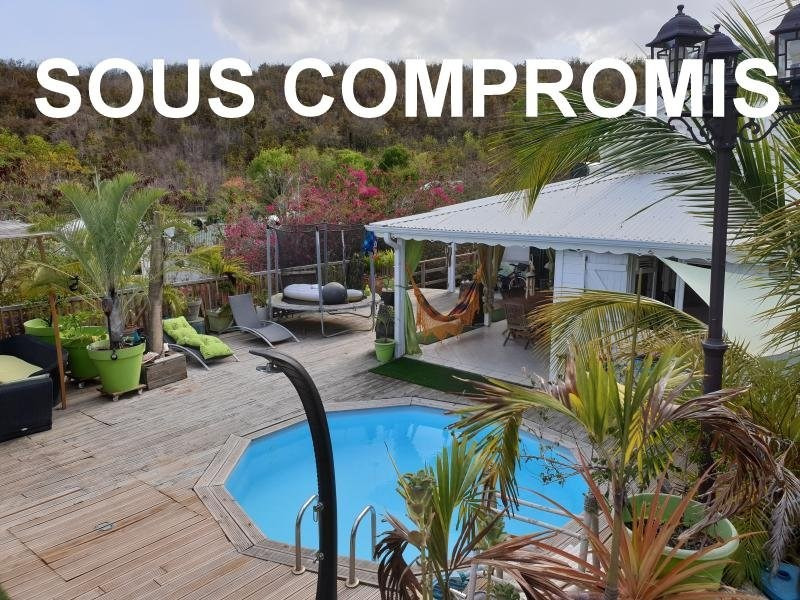 Vente maison / villa Le diamant 346500€ - Photo 1