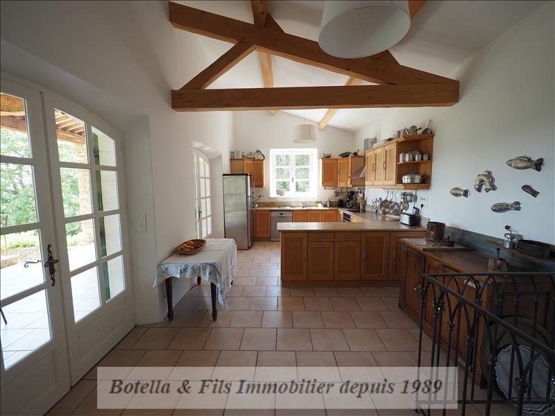 Verkoop van prestige  huis Uzes 778000€ - Foto 10