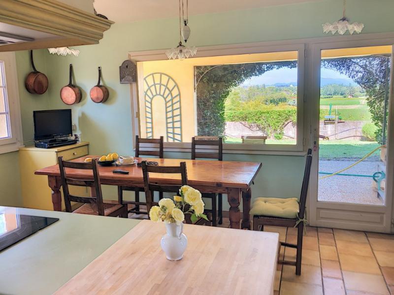 Revenda residencial de prestígio casa Roquemaure 770000€ - Fotografia 8