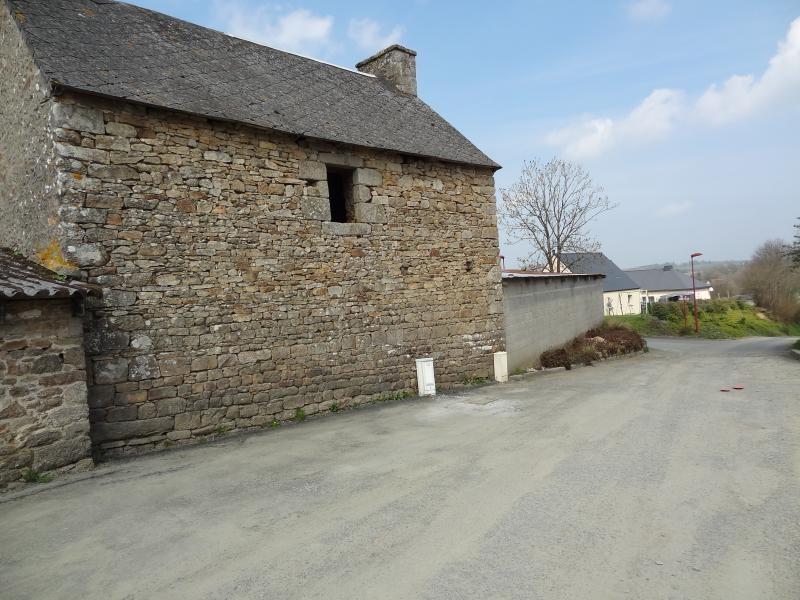 Sale house / villa Quintin 60000€ - Picture 7
