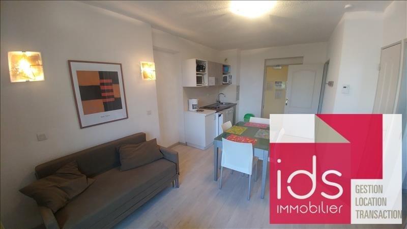 Venta  apartamento Allevard 67000€ - Fotografía 1
