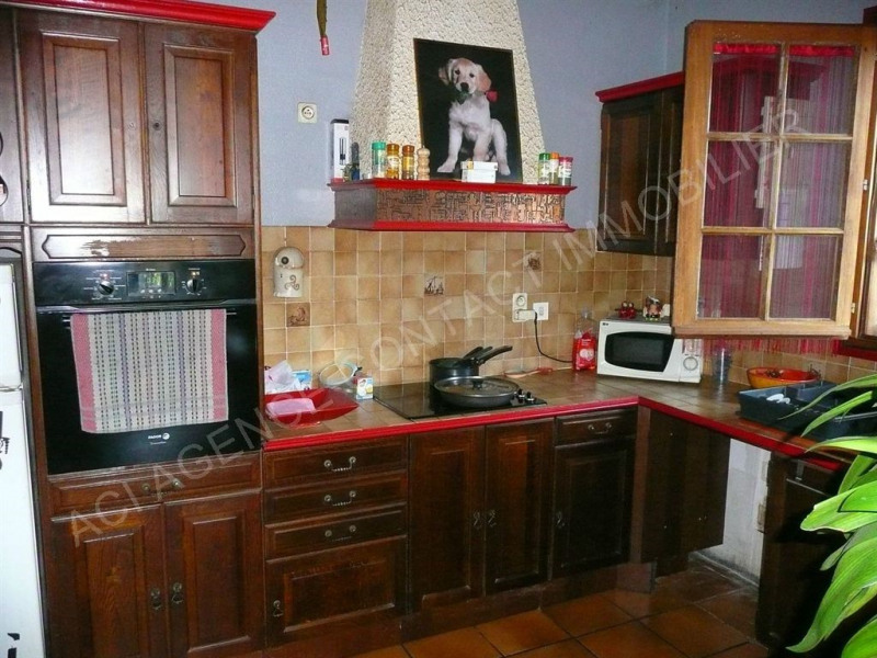 Vente maison / villa Mont de marsan 190000€ - Photo 6