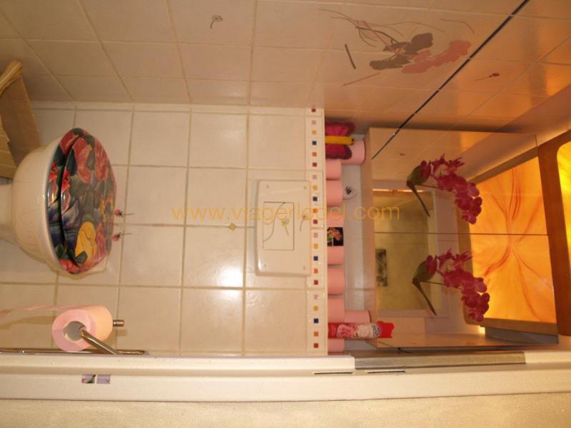 Lijfrente  appartement L'horme 34500€ - Foto 19