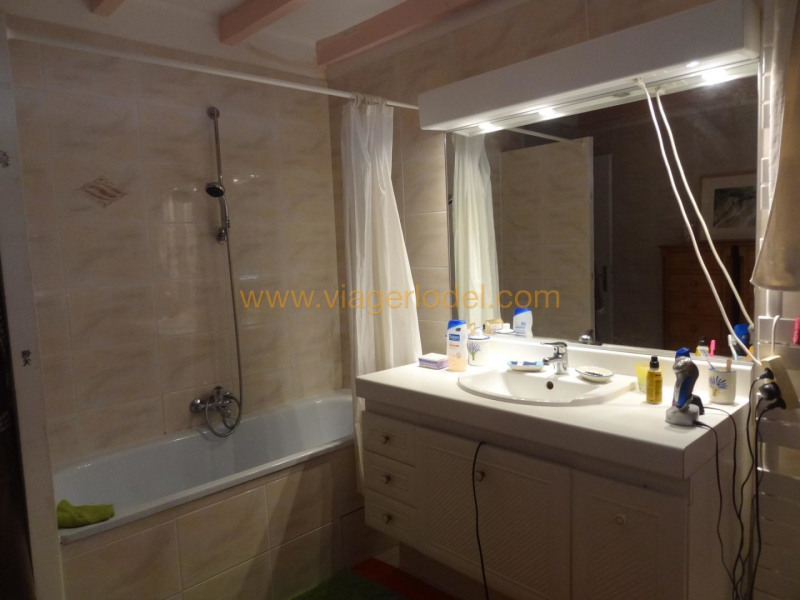 Life annuity house / villa Besseges 267500€ - Picture 15